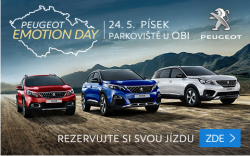 PEUGEOT EMOTION DAY